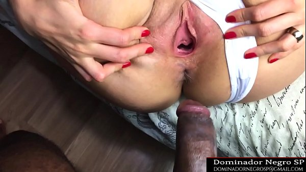 White husband released his wife for the black guy to fuck with his big dick- subscribe to my onlyfans to see the full movies onlyfans.com/angelhotoficial