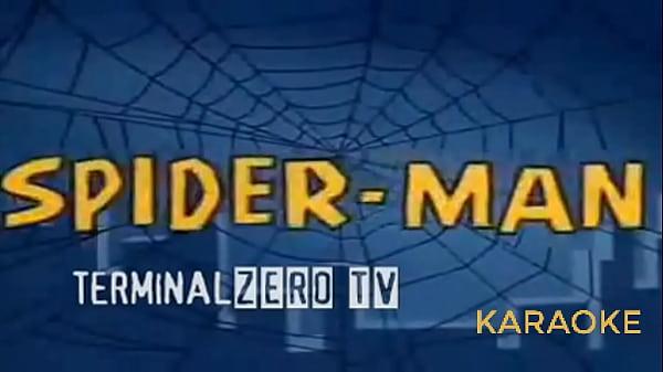 SPIDERMAN XXX