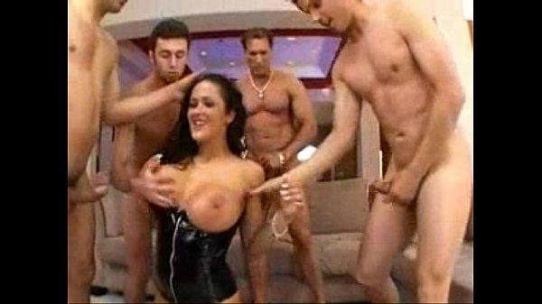 Hot Big Huge Breasts Tits Solo