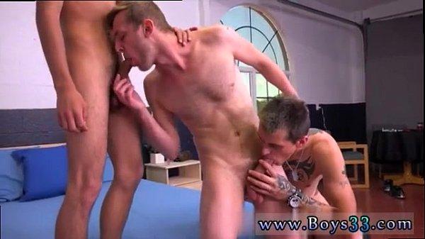 Naked hot straight guys