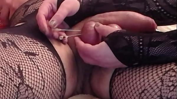 extreme slave needles in balls