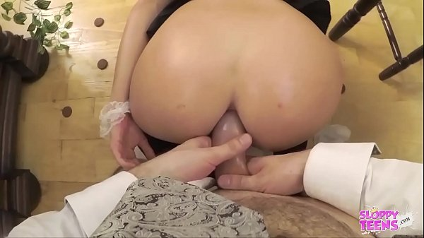Anita Bellini Trailer#2 - sloppy, messy, sticky, gooey, anal, food sex, humiliation, slave, training, Painal