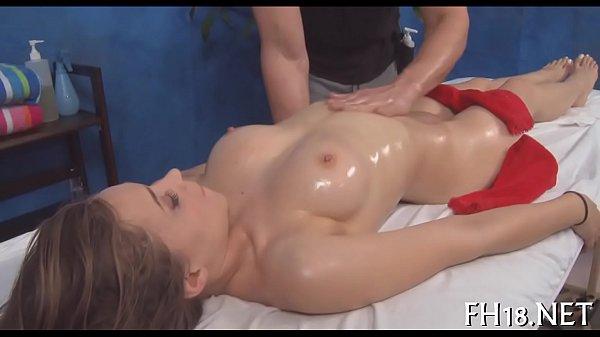 Massage oils Thumb