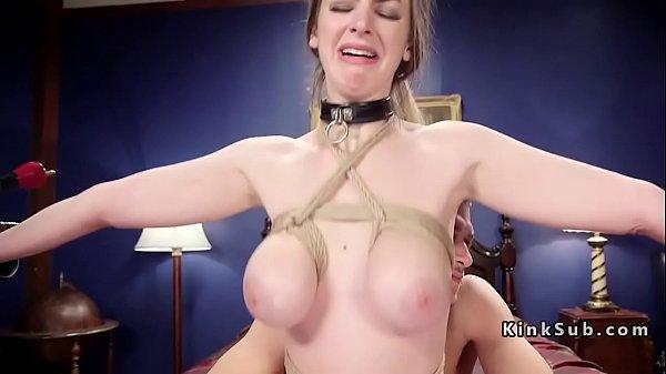 Tied tits big Tied: 7,123