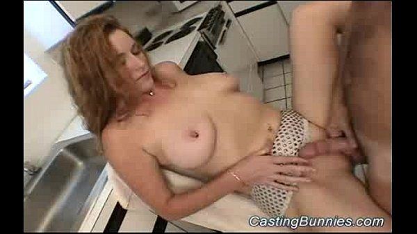 Big tits bunny gets fucked sex
