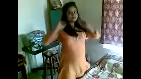 desi adorable girl untie herself to her bf