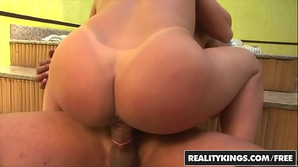 RealityKings - Mike in Brazil - (Katia Oliveira, Tony Tigrao) - Pussy Stretch