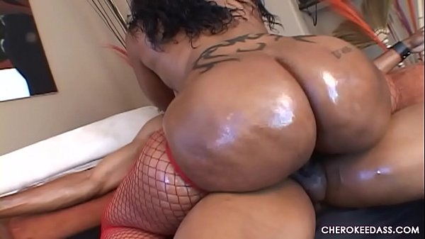 Hardcore Lingerie Ass Mouth