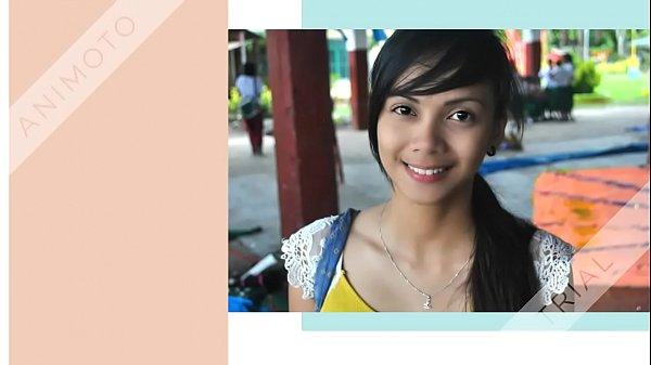 pinay filipina Lhen Vargas jerk off challenge