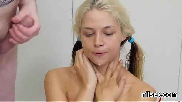 Wicked sweetie was brought in anal asylum for harsh therapy Thumb