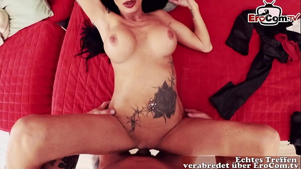german mature tattoo hooker order for sexdate pov