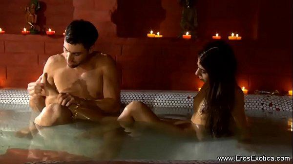 Erotc Fetish Couple From Inside India