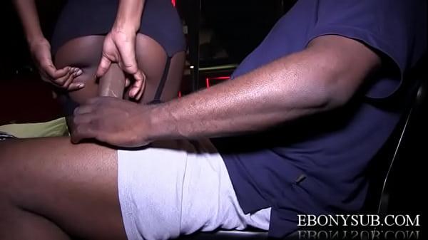 Black Sub Slut