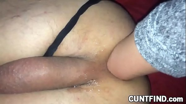 Hubby gets his ass fisted Thumb