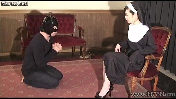 MLDO-141 Sister's masochist confession room Thumb