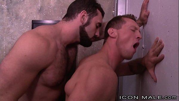 Gay rough big cocks sexcom Big Dick Muscle Hunk Daddies Take A Rough Fuck Break Gay Sex Videos