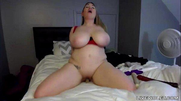 Adorable XXXstar Cassandra Calogera with 38 G cup tits on CassandraCalogeraLive.com
