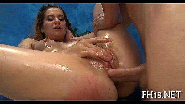 Naked massage pics