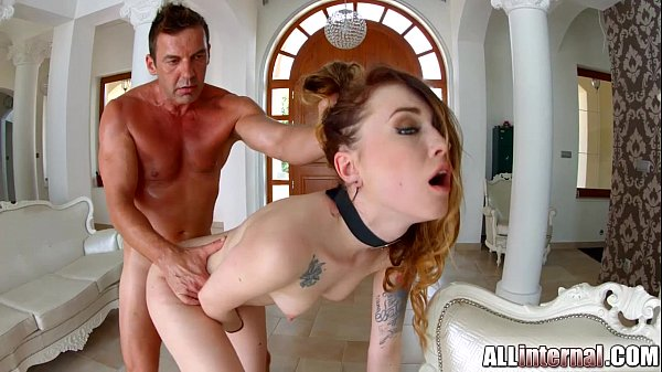 Allinternal Misha Cross in hardcore petite creampie sex scene Thumb