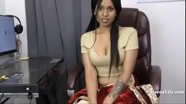 indian aunty seducing her nephew pov in tamil Thumb