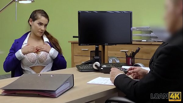 LOAN4K. Slut needs a lot of money to pay for her plastic surgery