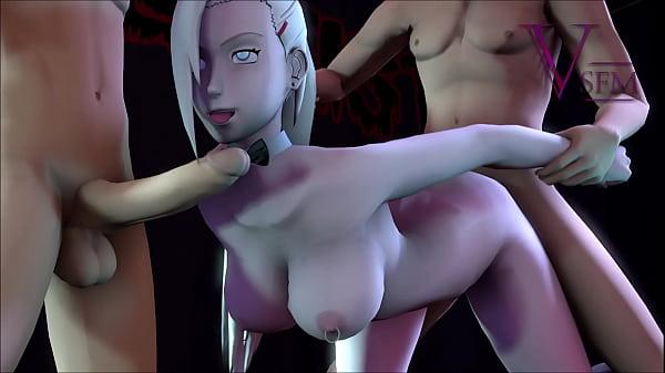 Naruto 3D Gif Compilation Pt.3