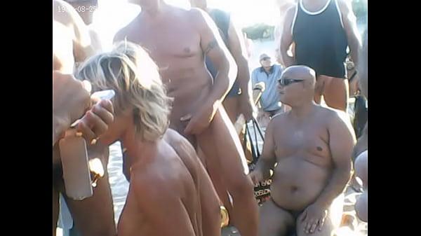 Adge sex de cap Nudist Swingers