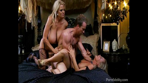 Bree Olson and Kelly Madison Are The F Team Thumb