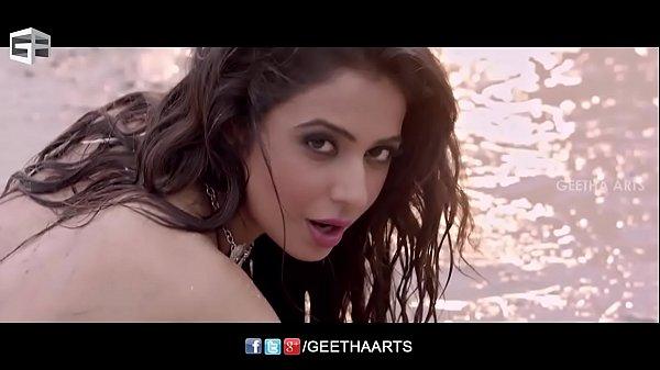 Pareshanura Full Video Song Dhruva Movie Ram Charan, Rakul Preet, Aravind