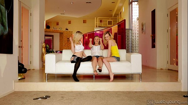 Cherie DeVille and Jessa Rhodes at Mommy's Girl