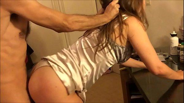 T&A 537 - Slutty Milf in Black Panty Thumb