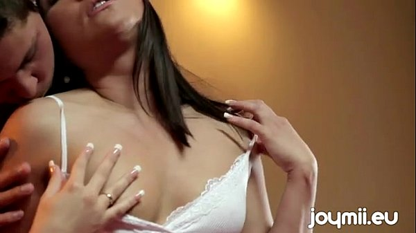 Joymii Niki Sweet Has Romantic Candlelit Fuck