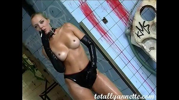 Hardcore anal hentai