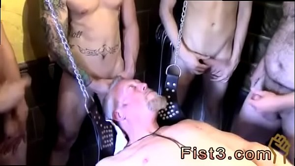 Gay Anal Instruction