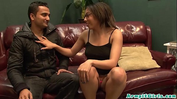 Hot Big Titted Black Slut Shares Armit And Pussy  thumbnail