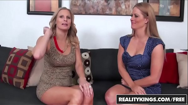 RealityKings - Milf Next Door - (Brianna Ray) (Holly Heart) - Sexy Holly