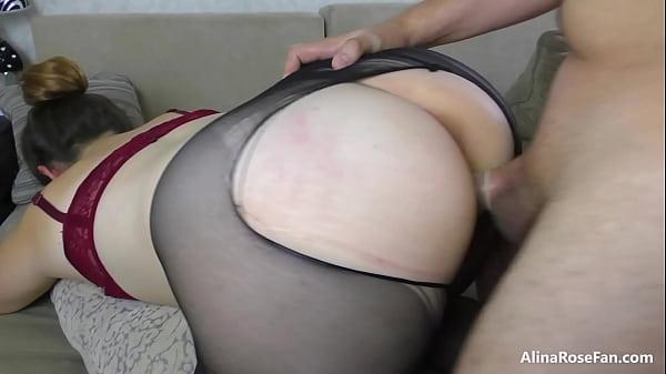 Amateur Teen Hardcore Fuck Wet Pussy Pantyhose Thumb