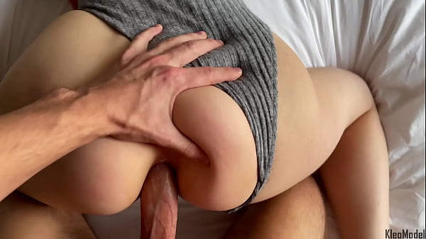 Hardcore Blowjob and Anal Sex for passionate wife KleoModel
