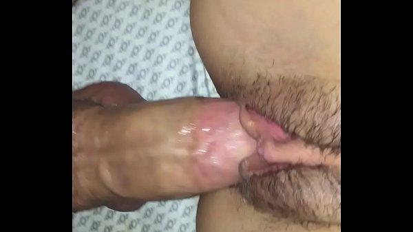 Closeup pussy sex
