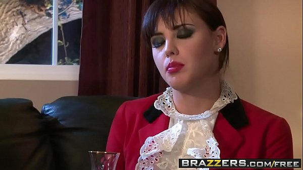 Brazzers - Hot And Mean - Dont Look A Gift Whore in the Mouth scene starring Ashli Orion and Brooke