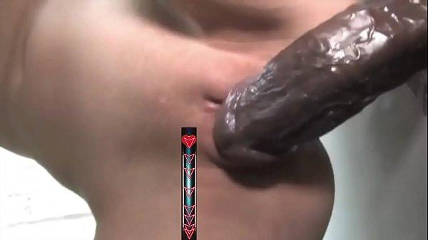 Cock hero FFR (gloryhole creampie blitz) Thumb