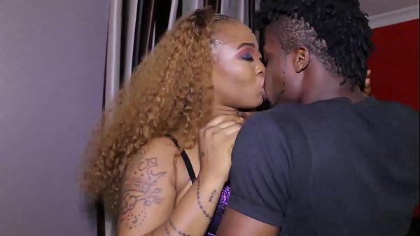 NIGERIANs GOT NO BIG DICK SKILLS Thumb