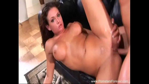Pornstar Getting Into It
