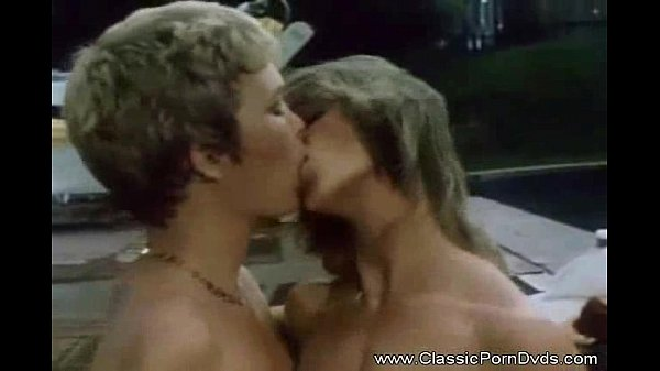 Insatiable Classic Vintage Pornstars From The Seventies