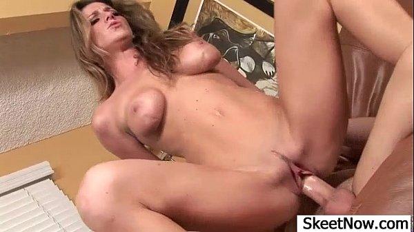 Big Bouncing Boobs Kayla Paige