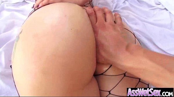 Hot Girl With Round Huge Butt Get Anal Sex (mandy muse) vid-24
