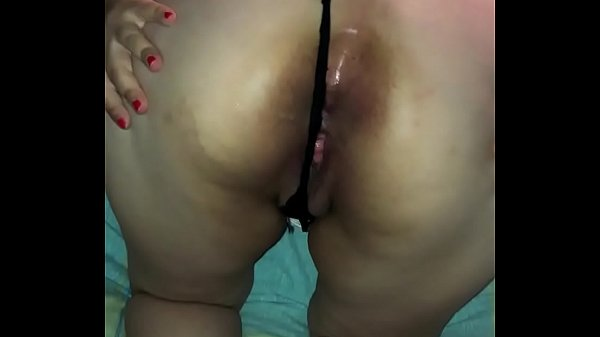 My wife shows her Rico Culote