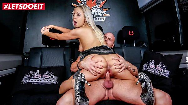 Pick Up In Car Porn