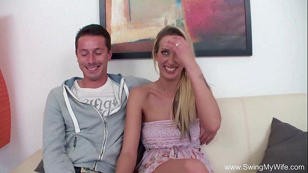 Cuckold Husband Films Wife Bbc