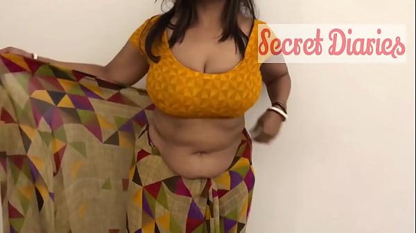 Mallu Indian Mom Cuckold f. Fuck By Sons